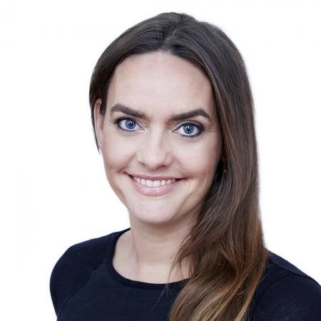 Marie Arnbjørn